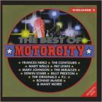 Best of Motorcity Records, Vol. 1