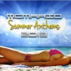 Summer Anthems 2013