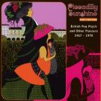 Piccadilly Sunshine, Vol. 13: British Pop Psych and Other Flavours 1967 - 1970