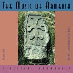 Music Of Armenia, Vol. 4: Kanon/Traditional Zither Music