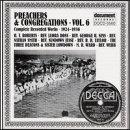 Preachers and Congregations, Vol. 6: 1924 - 1936