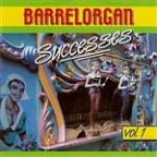 Barrelorgan Successes V.1