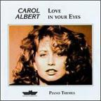 Love In Your Eyes: Piano Themes