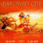 Bhagavad Gita: A Musical Guide Through the Essence of the Bhagavad Gita