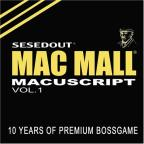 Macuscripts, Vol. 1