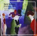 Karol Rathaus: Symphonies 2 &amp; 3
