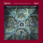 Organ Music by Marcel Dupre