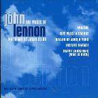 Music Of John Lennon