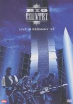 Live in Germany '95