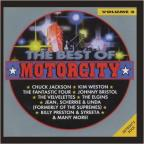 Best of Motorcity Records, Vol. 2