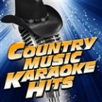 Country Music Karaoke Hits