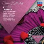 Verdi: La Traviata - Opera Highlights