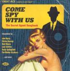 Come Spy with Us: The Secret Agent Handbook