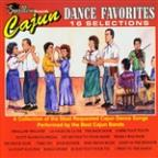 Cajun Dance Favorites
