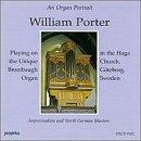 William Porter - An Organ Portrait