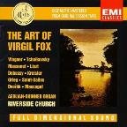 Art Of Virgil Fox