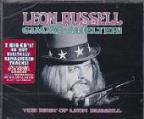 Gimme Shelter!: The Best Of Leon Russell.