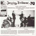 Complete Original Dixieland Jazz Band (1917-1936)