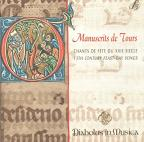 Manuscrits De Tours