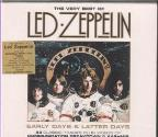 Vbo Led Zeppelin - Early Days & Latter Days