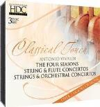 Classical Touch - Antonio Vivaldi: The Four Seasons, Etc