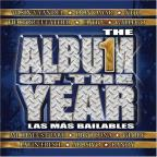 Album Of The Year: Las Mas Bailables