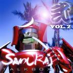 Samurai Talkbox 2