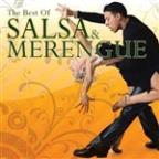 Best Of Salsa & Merengue