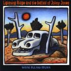 Lightning Ridge & The Ballad Of Johny Jones