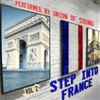 Step Into France, Vol. 2