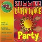 Summer Latin Dance Party