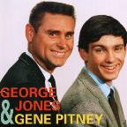 George Jones &amp; Gene Pitney
