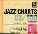 Jazz In The Charts Vol. 93 - Jazz In The Charts - 1950 - 51