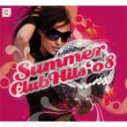 CR2 Presents: Summer Club Hits 08