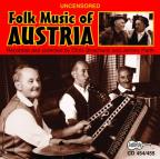Uncensored Folk Music of Austria