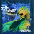 Dinosaur Song Factory