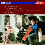 Beethoven:Piano Trio No.7 Grand Duke