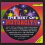 Best of Motorcity, Vol. 4