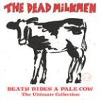 Death Rides A Pale Cow