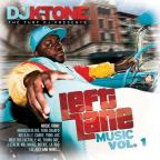 DJ KTone Presents: Left Lane Music, Vol. 1