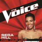 Find Your Love (The Voice Performance)