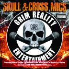 Skull & Cross Mics