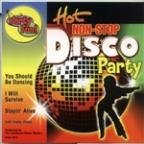 Hot Non-Stop Disco Party