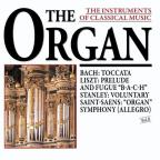 Instruments Of Classical Music, Vol. 8: The Organ