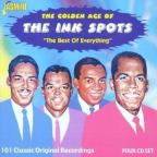 Golden Age Of The Ink Spots: The Best Of Everything: 101 Classic Original Recordings.