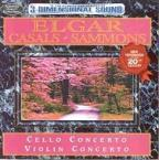 Elagr:Cello & Violin Concertos
