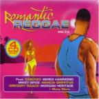 Romantic Reggae Boxset: Vol. 1-4
