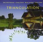Triangulation: Whirligigs