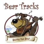 Bear Tracks: Bernie The Bear