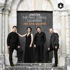 Janacek: The Two String Quartets